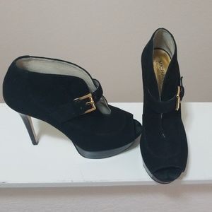 Ⓜ️ICHAEL KORS open toe women's shoe